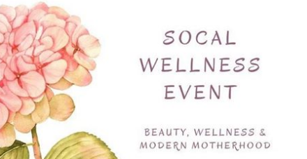 3/16 – Visit Jenni June @ The 3rd Annual So Cal Wellness Event