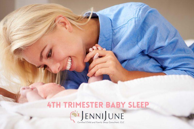 4th Trimester Baby Sleep