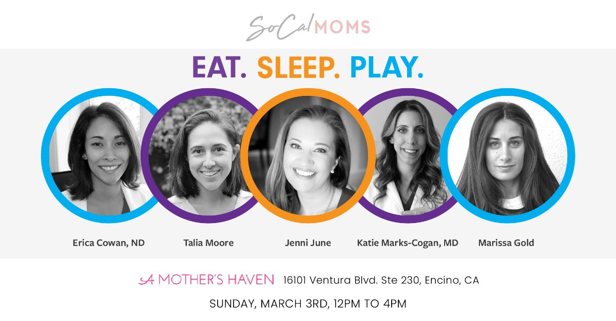 3/03/19 – Eat Sleep Play Tour Event