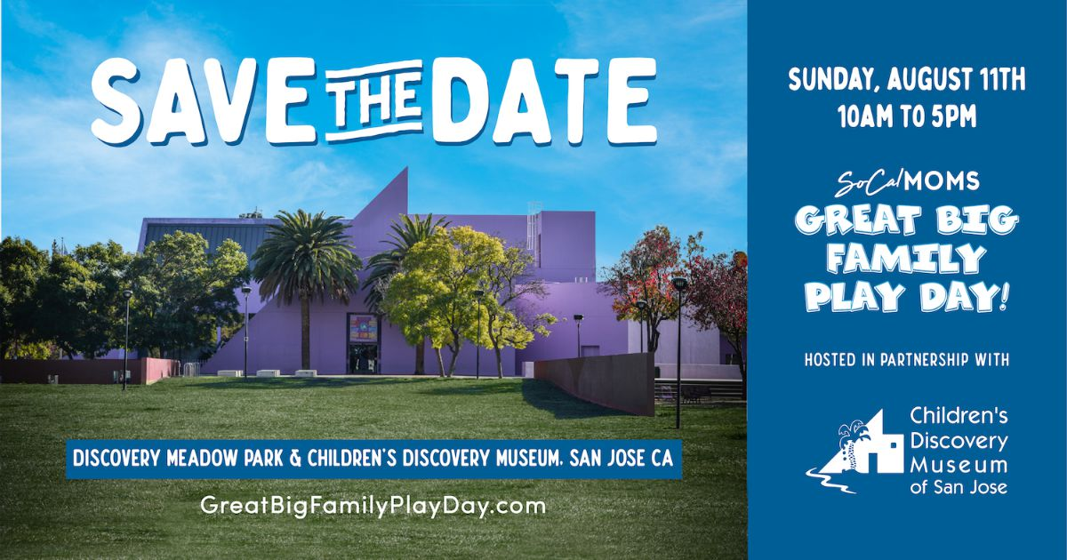 8/11/19 – SoCalMoms Great Big Family Play Day