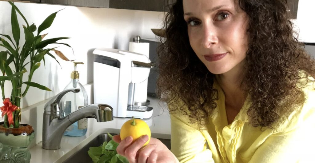 Jennifer Brand Clinical Nutritionist Homepage