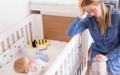 Understanding and Overcoming Sleep Deprivation